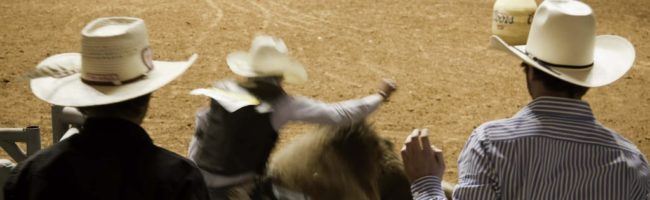 Hats rodeo
